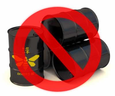 No more Fossil fuels