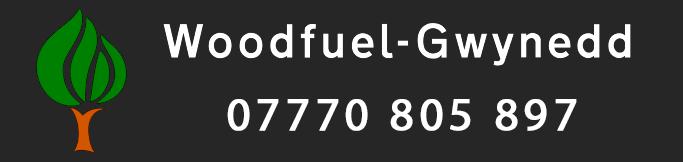 Woodfuel-Gwynedd